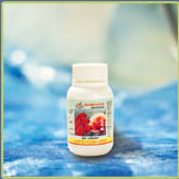 Garcinia - derived from the tropical fruit Garcinia Atroviridis withGanoderma Lucidum formulated for weight control